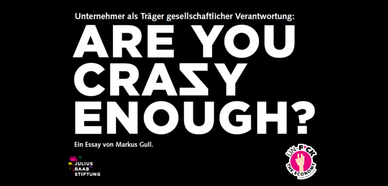 are your crazy enough